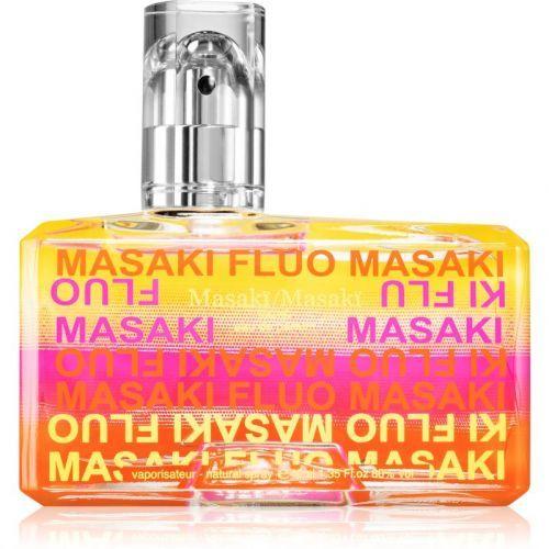 MATSUSHIMA - Fluo - Parfémová voda