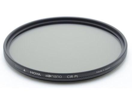 Hoya polarizační cirkulární filtr HD NANO 62mm