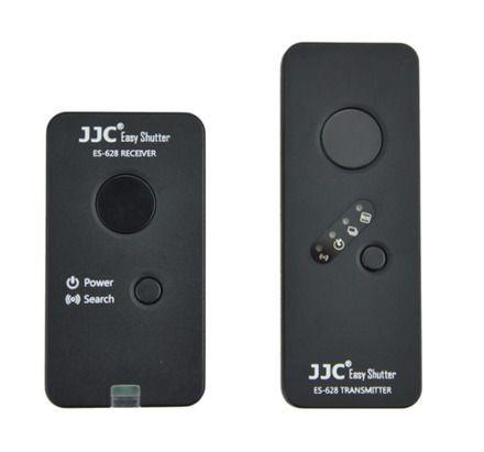 JJC bezdrátová spoušť ES-628C1 pro Canon
