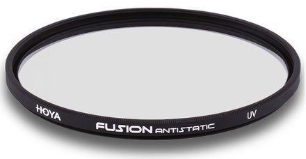 Hoya UV filtr FUSION Antistatic 72mm