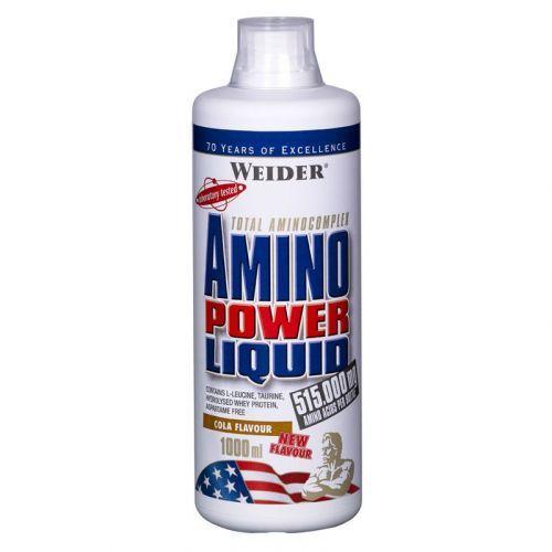 Weider Amino Power Liquid cranberry 1000 ml