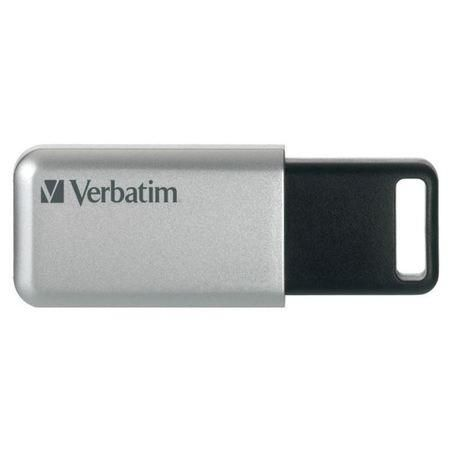 32GB USB Flash 3.0, 100/35 MB/sec, PC & MAC, GDPR, VERBATIM
