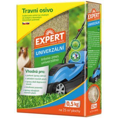 Expert Premium Univerzální travní směs, 0,5 kg