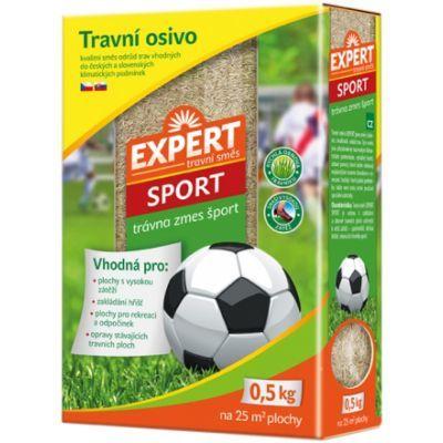 Expert Sport Univerzální travní směs, 0,5 kg