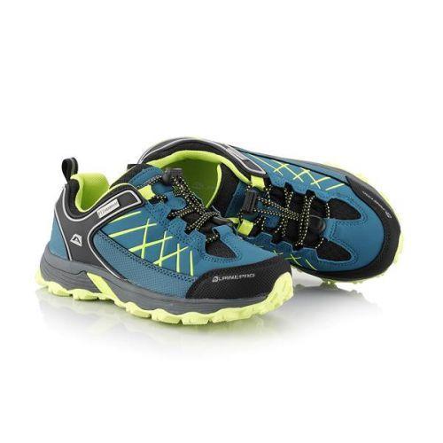 Ado  Dětská outdoorová obuv s membránou Ptx 28