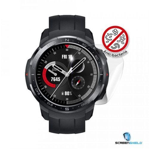 Ochranná fólie Screenshield Anti-Bacteria pro Huawei Honor Watch GS Pro