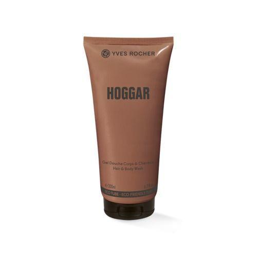 Sprchový gel Hoggar