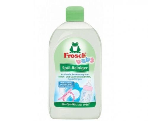 Frosch Baby mycí prostředek na dětské potřeby 500 ml
