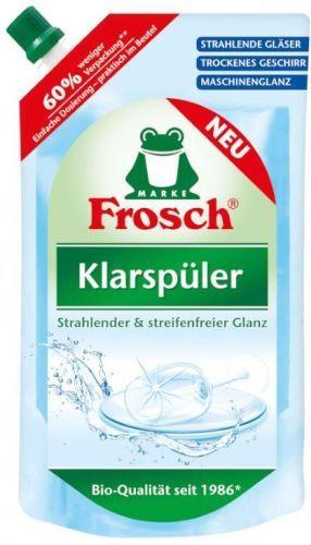 Frosch EKO Leštidlo do myčky 2 x 750